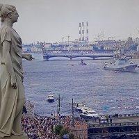 День ВМФ :: Tata Wolf