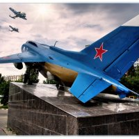 """""""Семьдесят первый..."""" приступить к ликвидации врага. :: Anatol Livtsov"""