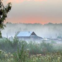 За минуту до восхода :: Олег Резенов