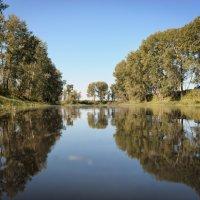 Озеро :: Алексей Петренко