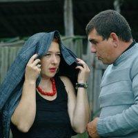 И дождь непочем :: Vladymyr Nastevych