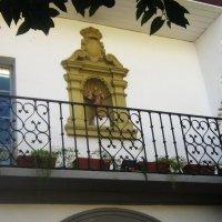 Барселона. Интерьер здания :: татьяна