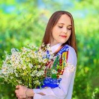 Нежное лето :: Марина Корнова