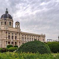 Austria 2017 Vienna 3 :: Arturs Ancans