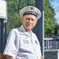 День ВМФ :: Андрей Майоров