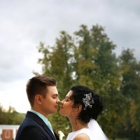 Свадьба Ангелины и Анатолия :: Алина Малышева