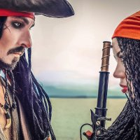 Пираты :: Татьяна Фирсова