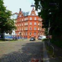 Гамбург в отражении :: Nina Yudicheva
