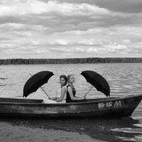 Сюрреализм, симметрия :: Юлия Сергеевна