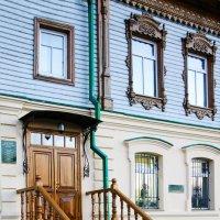 Архитектура г. Барнаула :: Alisia Ray