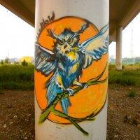Граффити :: Юрий Николаев