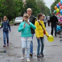 На улице Ленина :: Глеб Битёв