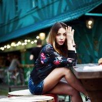 Оля :: Анастасия Костюкова