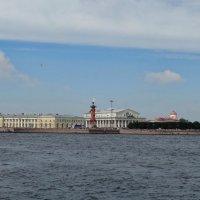 Акватория торжеств :: Владимир Гилясев