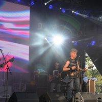 """Группа """"Разные люди"""" концерт в Пушкине :: tipchik"""