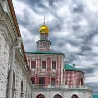 Новоиерусалимский монастырь. :: Nikolay Ya.......