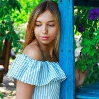 стесняшечка :: Екатерина Беникаускене