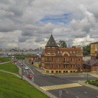 На улицах Казани :: Сергей Цветков