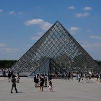 Геометрия Парижа ... :: Алёна Савина