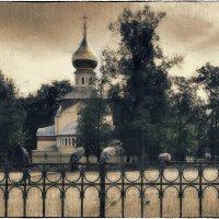 My magic Petersburg_02658 :: Станислав Лебединский