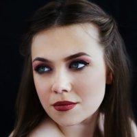Виктория :: Оксана Сергеева