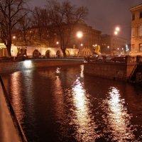 Банковский мост :: Odissey