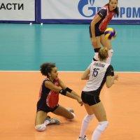 Волейбол :: Savayr