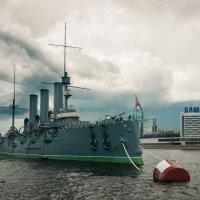 Крейсер первого ранга Аврора :: Алексей Кошелев