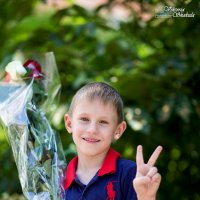 Цветы для мамочки :: Viktoria Shakula