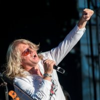 Harley Days & «SNOWSNAKE» (Whitesnake tribute) :: Владимир Питерский