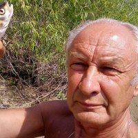 Самарские рыбу везде поймают :: Александр Алексеев