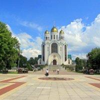 Собор Христа Спасителя :: Сергей Карачин