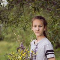 Дето4ка :: Юлия Фалей