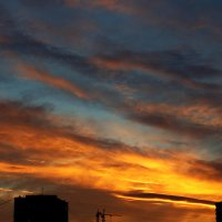 просто закат :: StudioRAK Ragozin Alexey