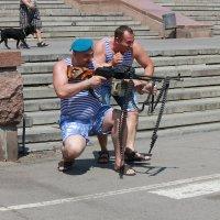 2 августа Волгоград :: Александр Moryak 34