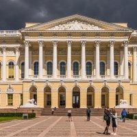 Русский музей :: Ruslan
