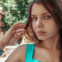 Бесподобная Анастасия :: Александр Дробков