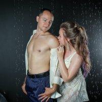 Необычная свадьба Яны и Ильнура :: Наталья