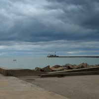 Le Havre, France :: Tomas