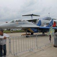 Миг-29ПЛ :: Andrew