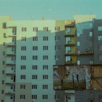 новый дом ремонт в квартире :: Silver Light