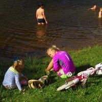 Я так хочу, чтобы лето не кончалось :: Андрей Лукьянов