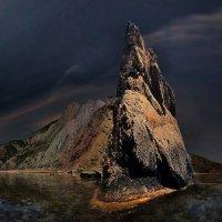 остров Крым :: viton