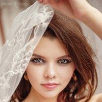 Невеста :: Катерина Фомичева
