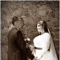 Ах эта Свадьба :: Владимир Юдин