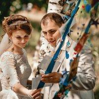 Михаил и Кристина :: Владимир Васильев