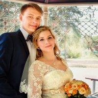 Елизавета и Михаил! :: Ольга Егорова