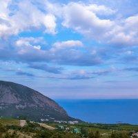 Аю-Даг, Крым 2016 год :: Ольга Палей