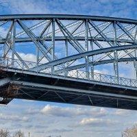 Два моста. :: Константин Иванов