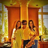 мы из джаза... :: Александр Беляков